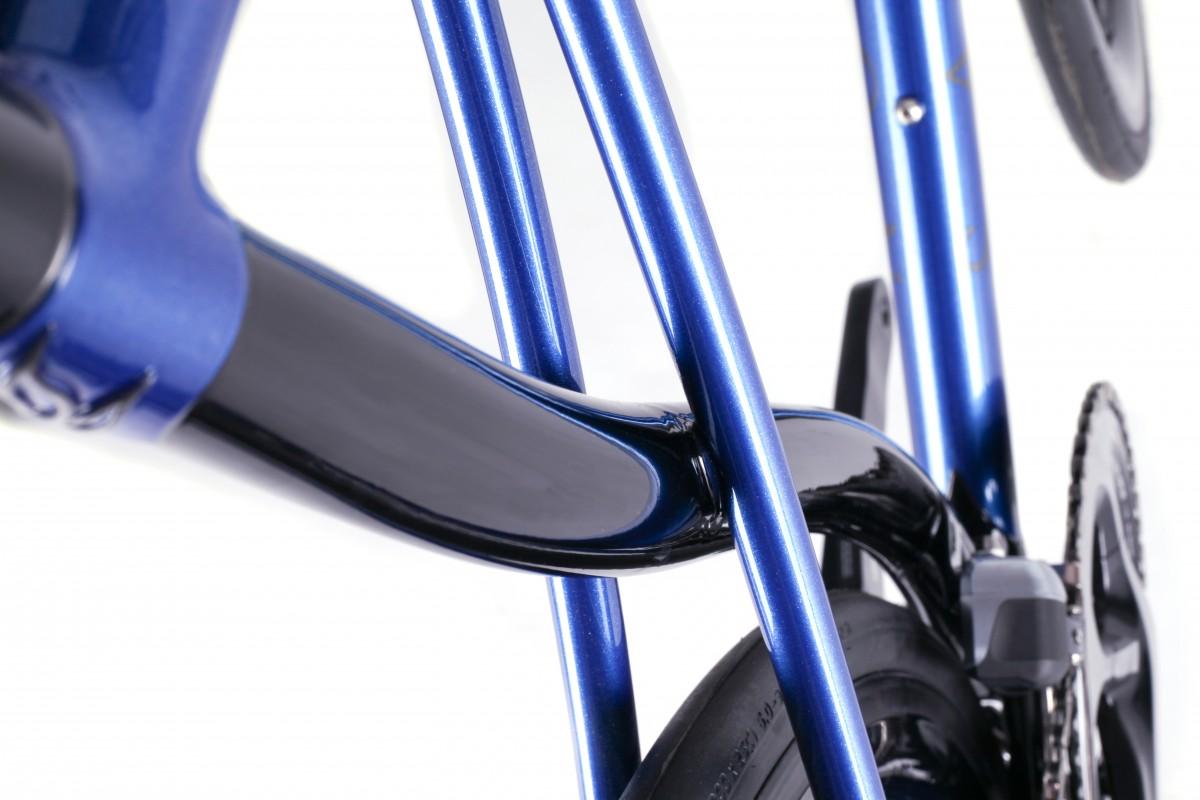 Daniel S Concept Road Bike Saffron Frameworks Bicycle