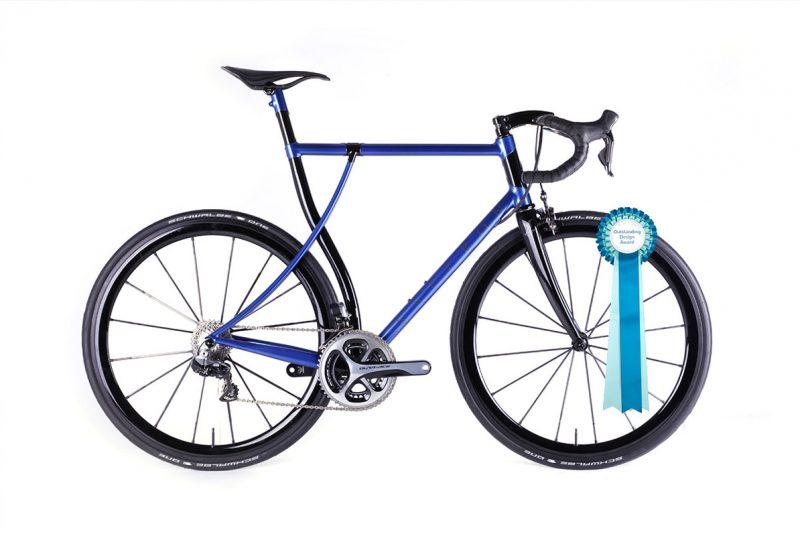 Daniel's Concept Road Bike